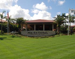 Bilyana Golf-PGA National Resort & Spa