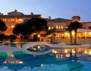 Bilyana Golf-La Costa Beach & Golf Resort