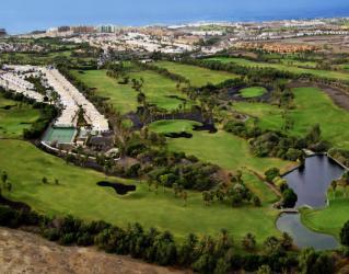 Bilyana Golf-Hotel Aguamarina Golf