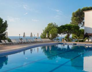 Bilyana Golf-Silken Park Hotel San Jorge