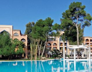 Bilyana Golf-Es Saadi Marrakech Resort
