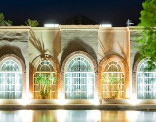 Bilyana Golf-Hotel Pullman Marrakech Palmeraie Resort and Spa