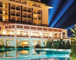 Bilyana Golf-Rixos Premium Belek Hotel