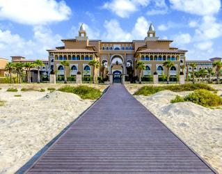 Bilyana Golf-Rixos Saadiyat Island Abu Dhabi
