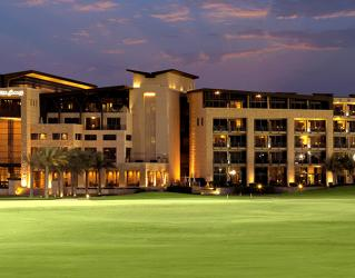 Bilyana Golf-The Westin Abu Dhabi Golf Resort and Spa