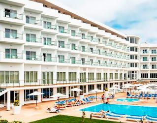 Bilyana Golf-MH Peniche Hotel