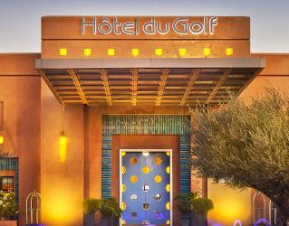 Bilyana Golf-Hotel Du Golf