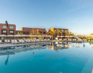 Bilyana Golf-Be Live Experience Marrakech Palmeraie