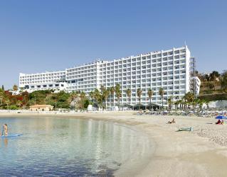 Bilyana Golf-Palladium Hotel Costa del Sol