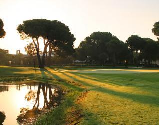 Bilyana Golf - Gloria Serenity Resort