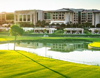 Bilyana Golf-Regnum Carya Golf Resort & SPA