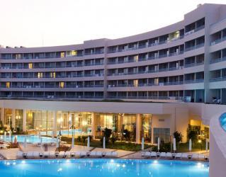 Bilyana Golf - Sentido Zeynep Golf Resort
