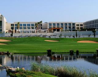 Bilyana Golf-Anantara Vilamoura Algarve Resort